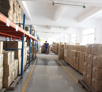 Chunwang warehouse