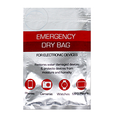 Cell Phone Emergency Kit